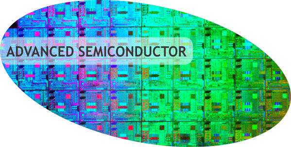 SOLAYER - Semiconductor