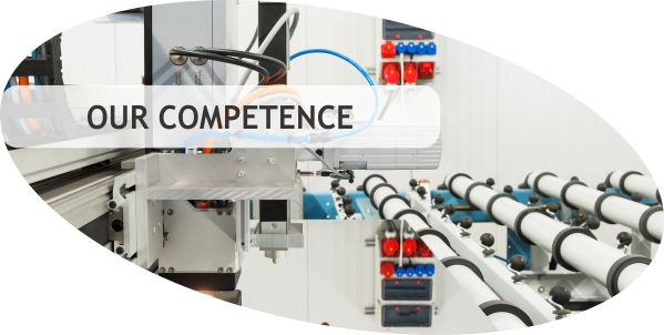 SOLAYER - Competence