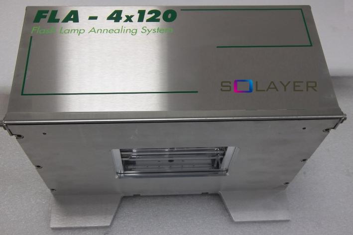 SOLAYER - FLA Module