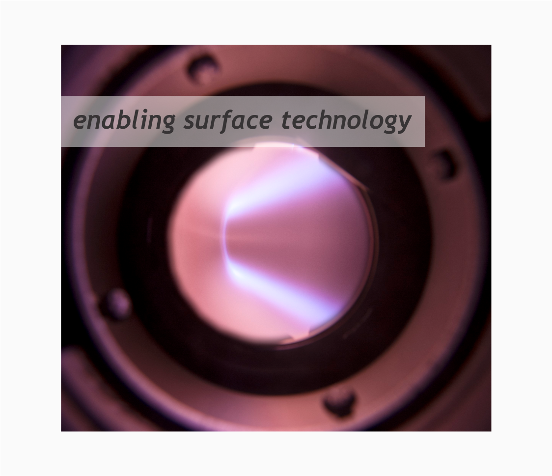 SOLAYER - enabling surface technology