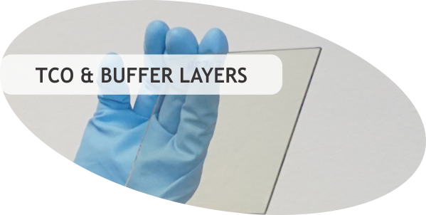 SOLAYER - R & D: TCO & Buffer