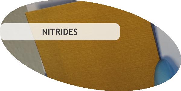 SOLAYER - R & D: Nitrides
